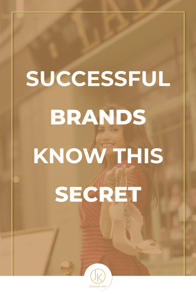 Successful Brands Know This Secret.001